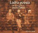 Francesco Bejor: Ladra poesia