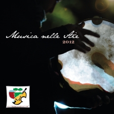 Musica nelle Aie 2012