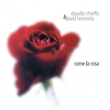 Claudio Chieffo & David Horowitz - Come la rosa