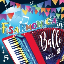 FISARMONICA IN BALLO vol. 8