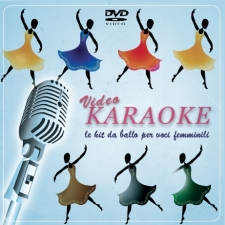 Video KARAOKE - Le hit da ballo per voci femminili